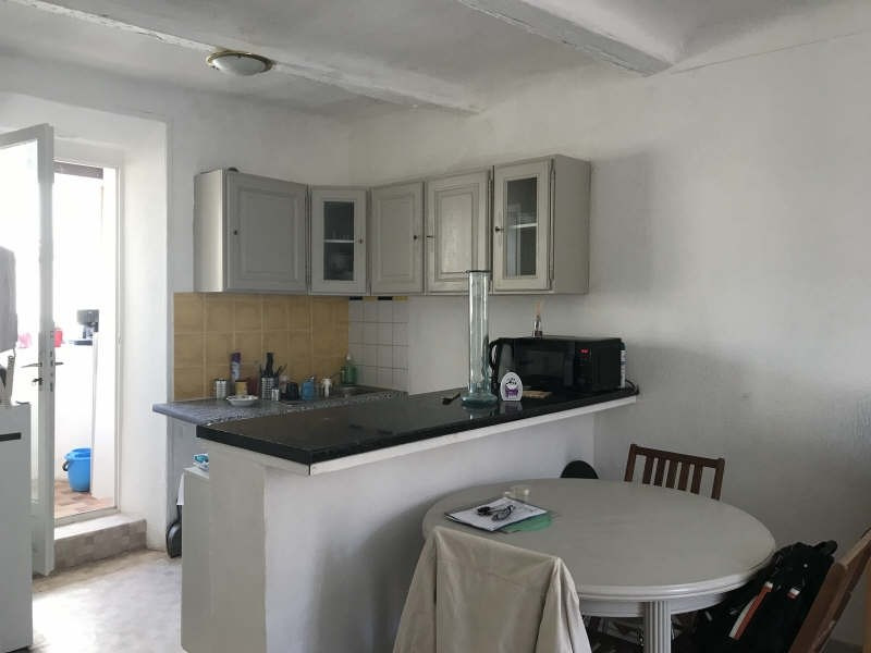 Sale apartment Toulon 109 000€ - Picture 1