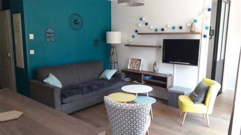 Vacation rental apartment Saint brevin l'ocean 560€ - Picture 5