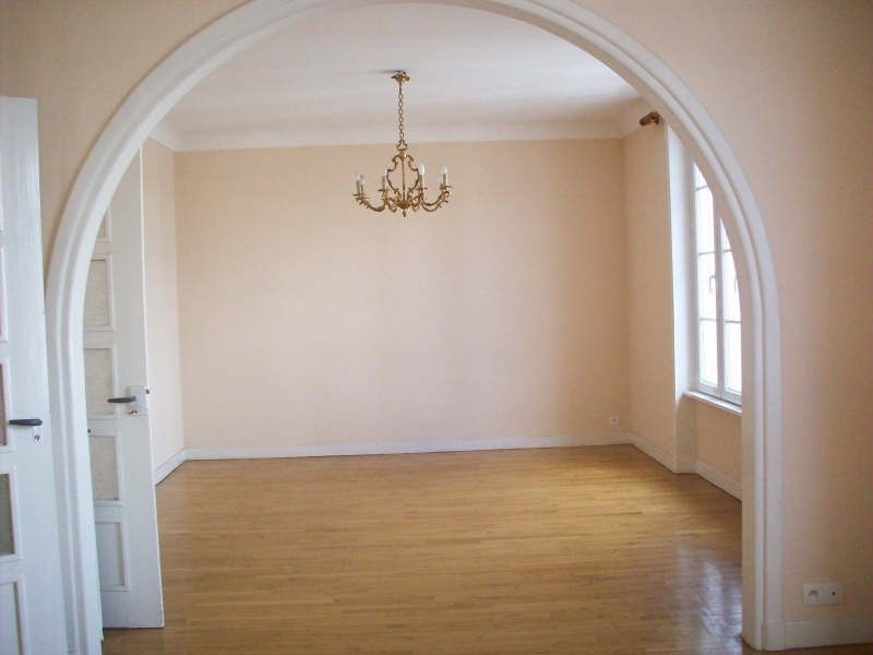 Vente appartement Brest 185000€ - Photo 2