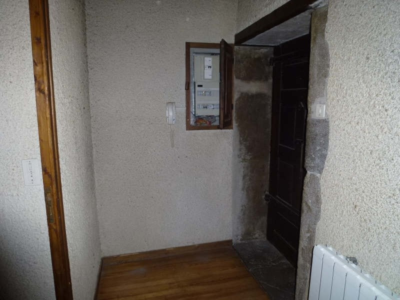 Vente appartement Chambery 92000€ - Photo 7