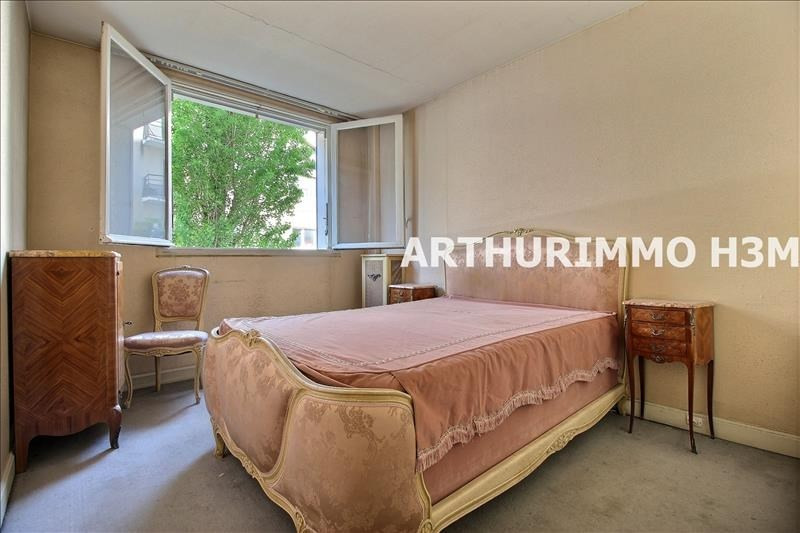 Sale apartment Paris 12ème 650 000€ - Picture 4