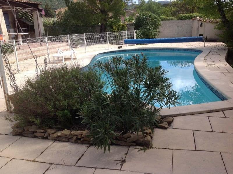 Vente maison / villa Cuges les pins 399000€ - Photo 1