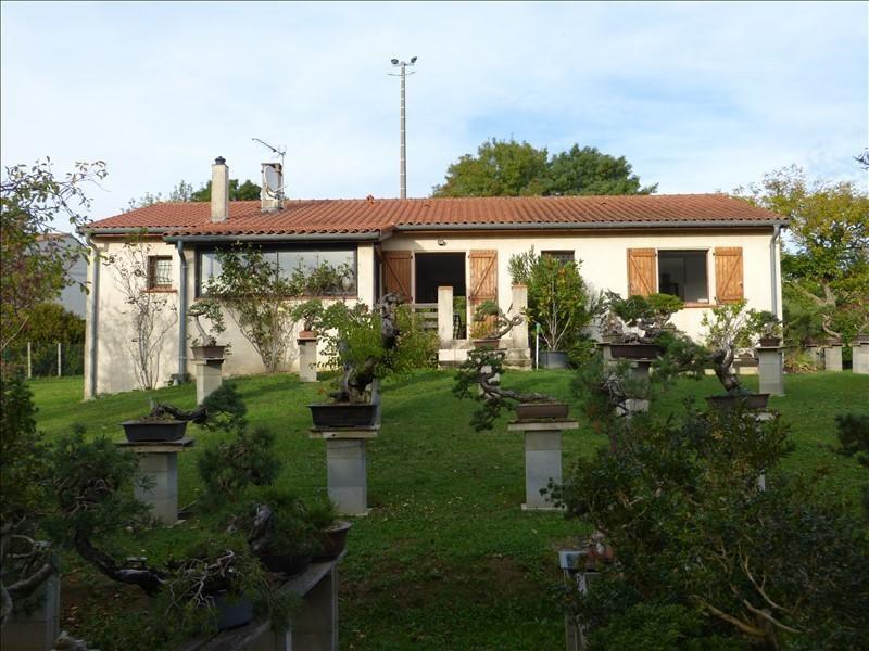 Location maison / villa Caraman 950€ CC - Photo 1