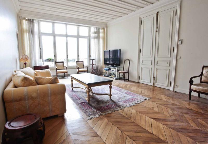 Deluxe sale apartment Paris 5ème 3400000€ - Picture 3
