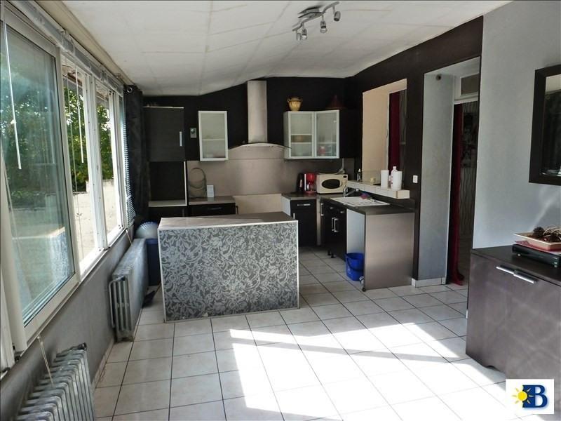 Vente maison / villa Chatellerault 164300€ - Photo 3