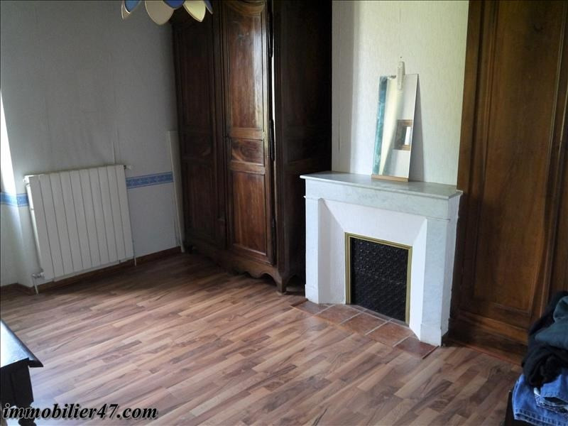 Vente maison / villa Pujols 175 000€ - Photo 7