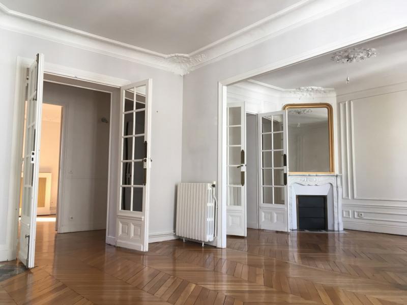 Location appartement Levallois-perret 2390€ CC - Photo 1