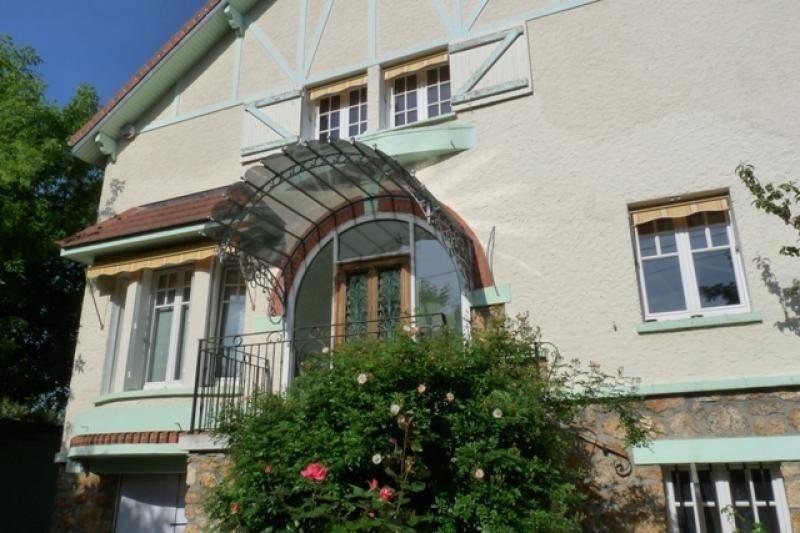 Vente maison / villa Villennes sur seine 995000€ - Photo 2