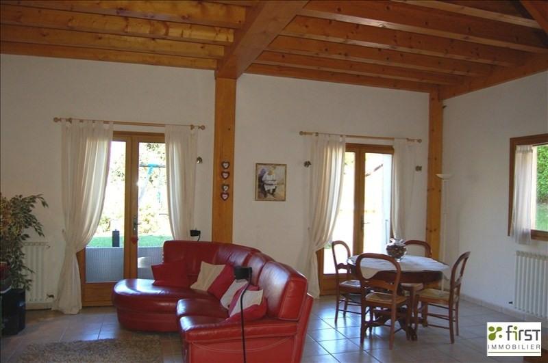 Venta  casa Sillingy epagny 550000€ - Fotografía 3