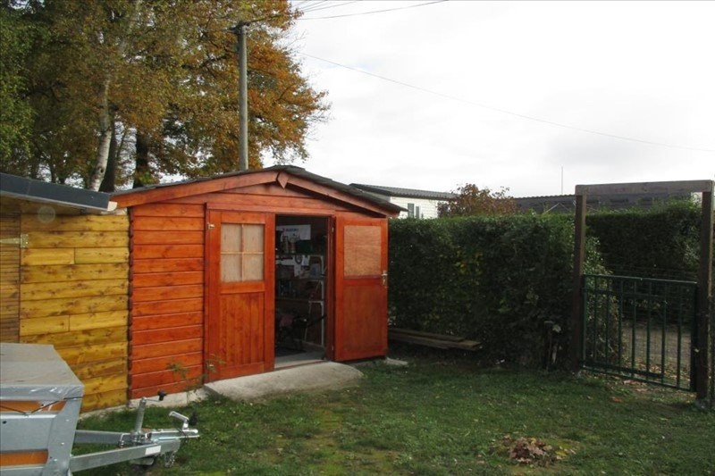 Sale site Pierrefonds 44 000€ - Picture 6