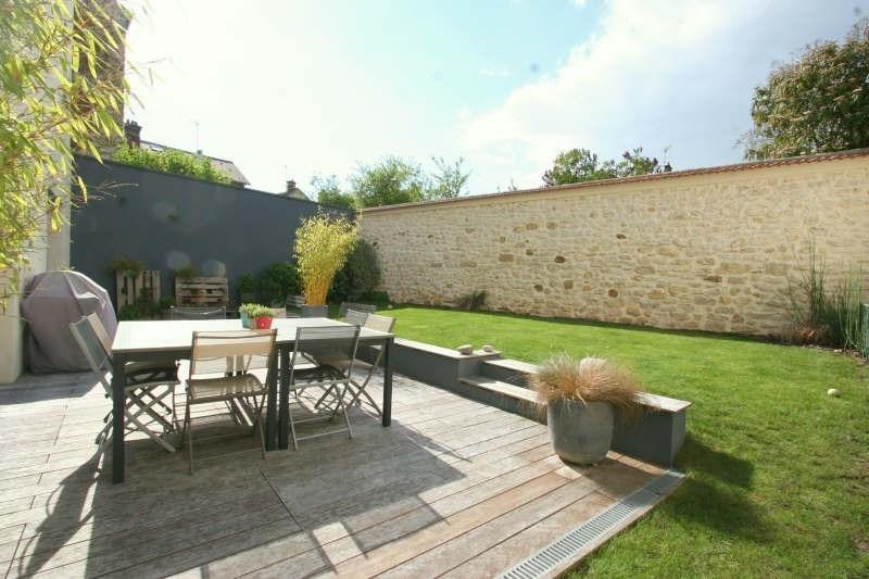Deluxe sale house / villa Fontainebleau 940000€ - Picture 2