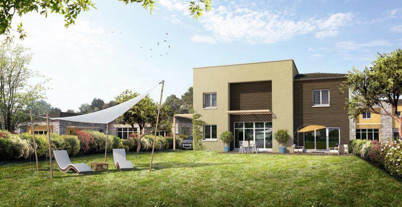 """Modèle de maison  """"Villa XS - Maison de 4 pièces"""" à partir de 4 pièces Essonne par DULO"""