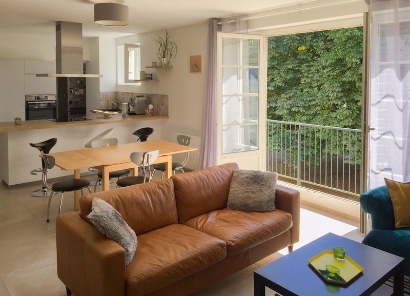 Sale apartment Caen 275000€ - Picture 2