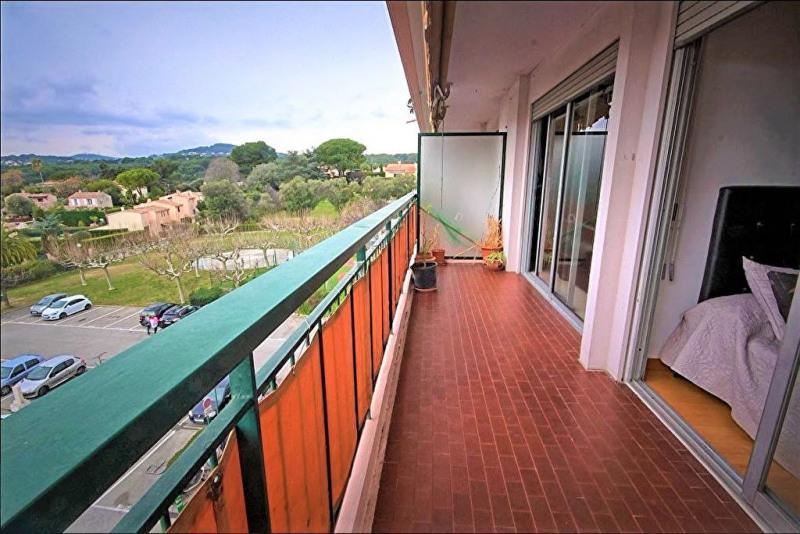 Vente appartement Antibes 259000€ - Photo 3
