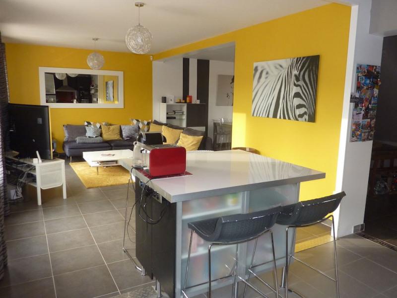 Vente maison / villa Saulx les chartreux 445000€ - Photo 5