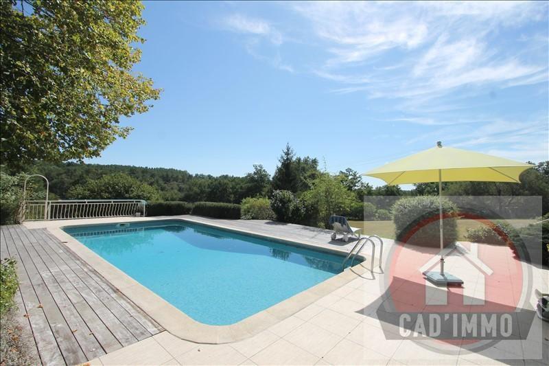 Sale house / villa Maurens 383000€ - Picture 6