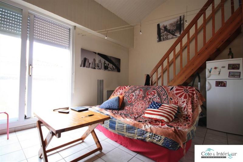 Vente appartement Les sables d olonne 114000€ - Photo 1