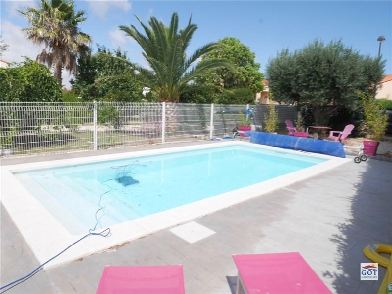Vendita casa St hippolyte 312000€ - Fotografia 19
