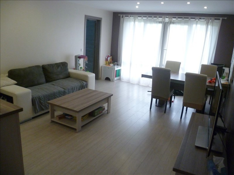 Sale apartment Taverny 198 000€ - Picture 2
