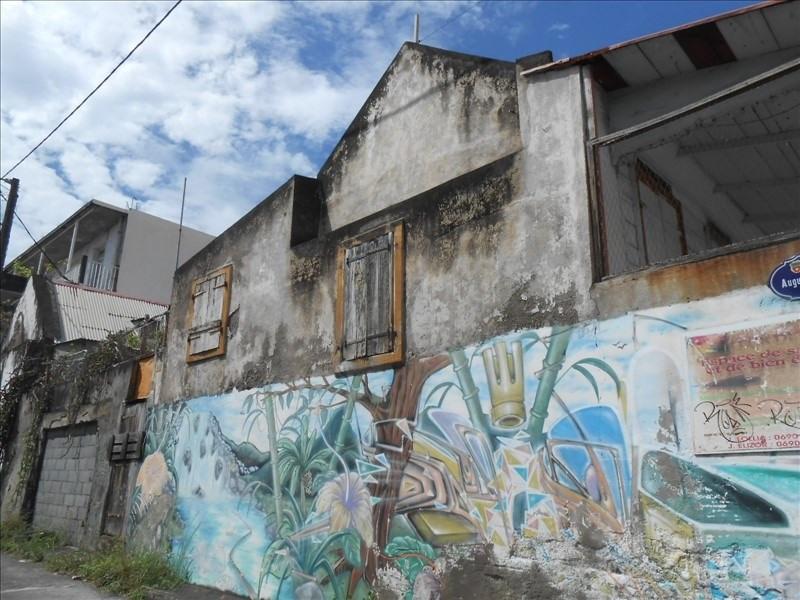 Sale house / villa Basse terre 90000€ - Picture 2