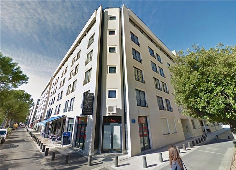 Produit d'investissement appartement Montpellier 142000€ - Photo 1