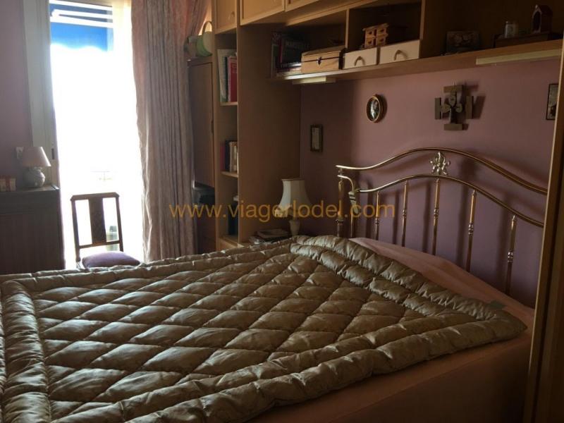 Viager appartement Marseille 14ème 55000€ - Photo 3