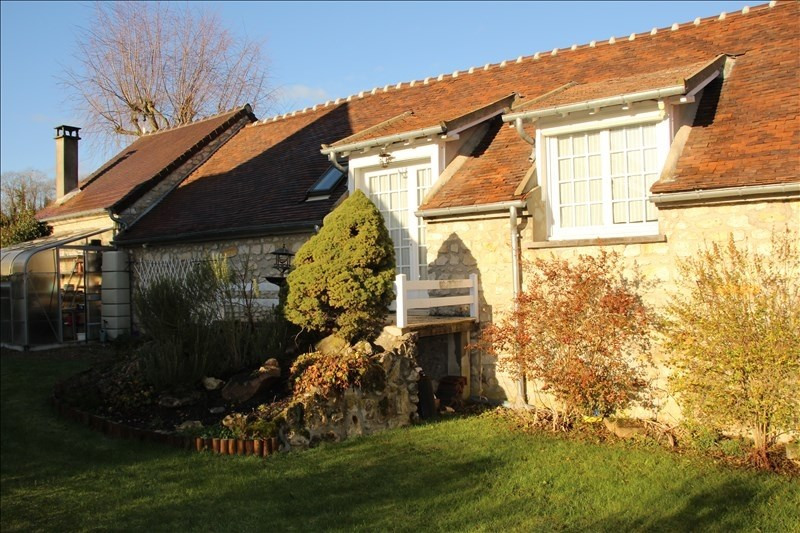 Vente maison / villa 20 mn pontoise 752400€ - Photo 3