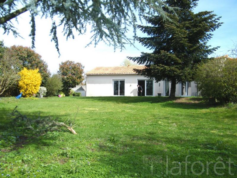 Sale house / villa Vezins 244000€ - Picture 5