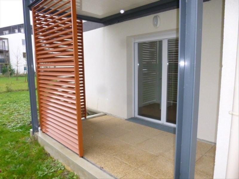 Rental apartment Lieusaint 1084€ CC - Picture 6
