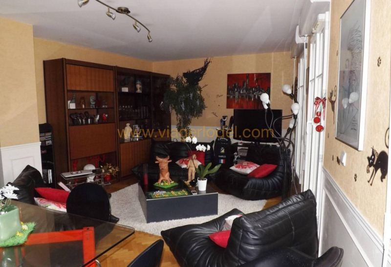 apartamento Les pavillons-sous-bois 195000€ - Fotografia 2