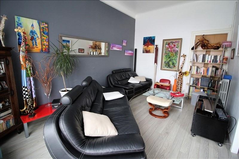 Sale apartment Pau 125000€ - Picture 1