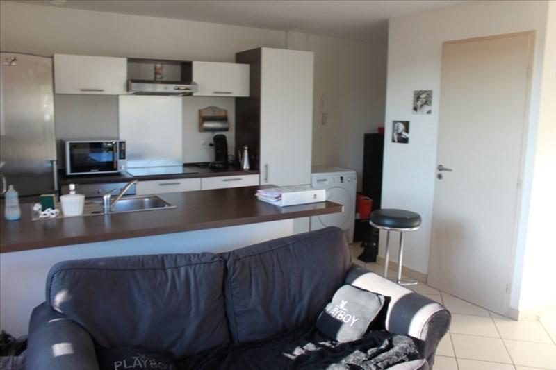 Verkoop  appartement Communay 188000€ - Foto 6