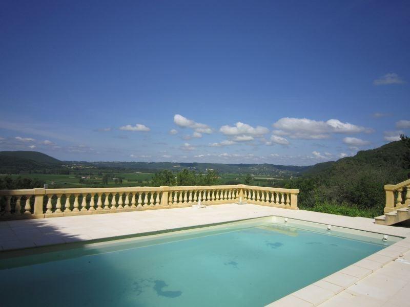 Vente maison / villa Bezenac 519500€ - Photo 7