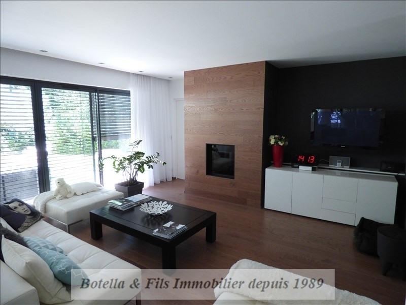 Deluxe sale house / villa Uzes 880000€ - Picture 5
