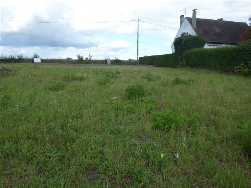 Vente terrain Mont l eveque 148 000€ - Photo 3