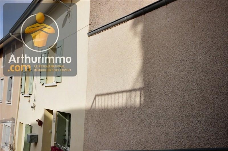 Sale house / villa St galmier 139000€ - Picture 7