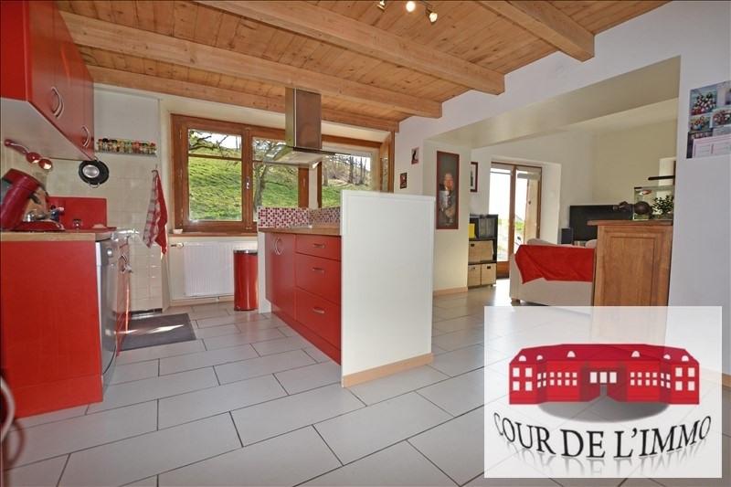 Vendita casa Bogeve 320000€ - Fotografia 6