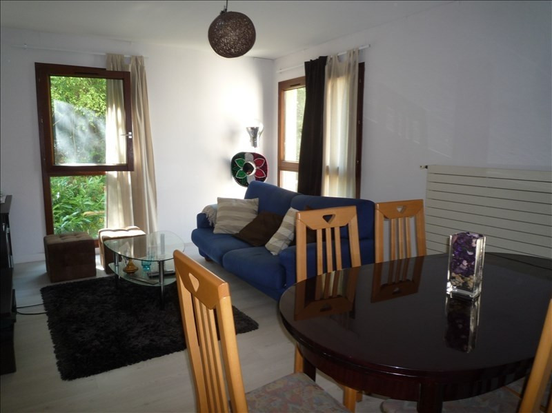 Location appartement Le port marly 856€ CC - Photo 2