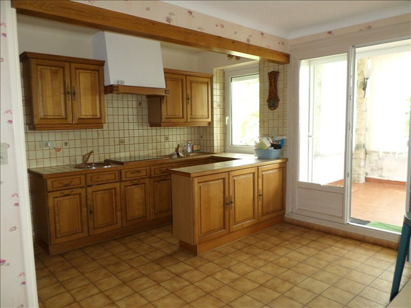 Vente maison / villa Secteur samognat 200 000€ - Photo 2
