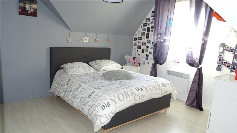 Vente maison / villa St martin le beau 294000€ - Photo 4