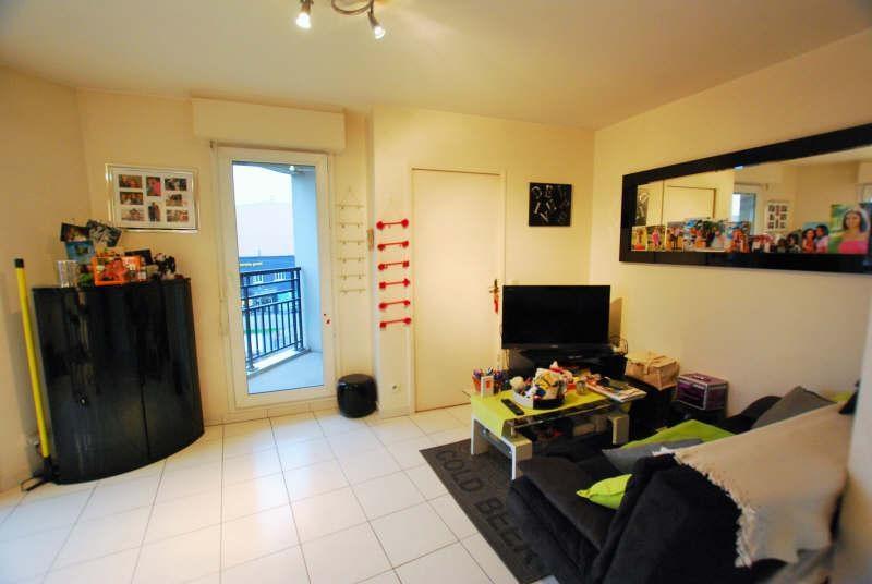 Sale apartment Bezons 179000€ - Picture 1