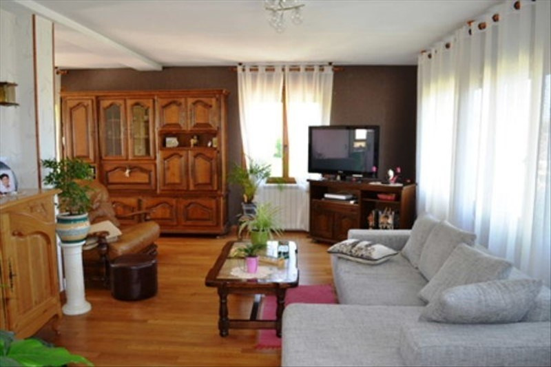 Vente maison / villa Saulieu 260000€ - Photo 11