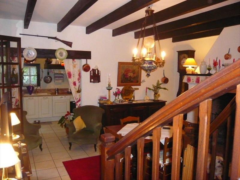 Venta de prestigio  casa Aussonne 670000€ - Fotografía 5