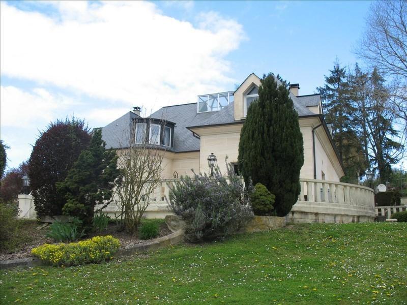 Vente de prestige maison / villa L etang la ville 1675000€ - Photo 1