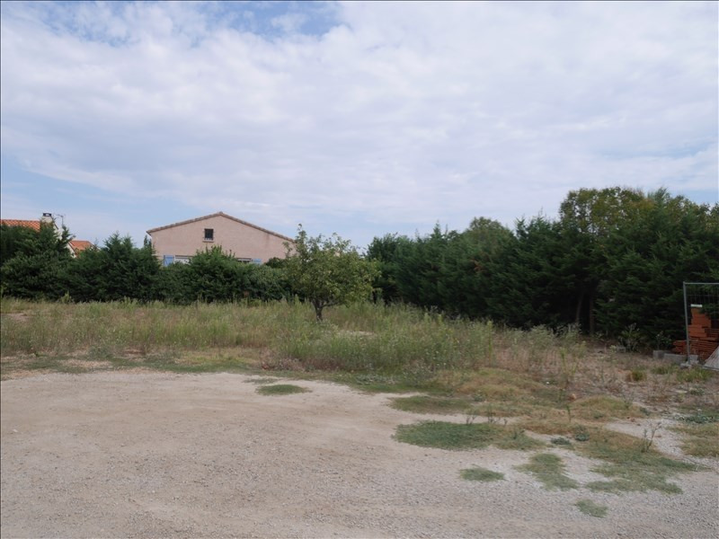 Sale site St laurent de la salanque 102 000€ - Picture 4