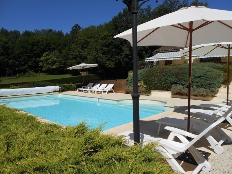 Sale house / villa Meyrals 369000€ - Picture 4