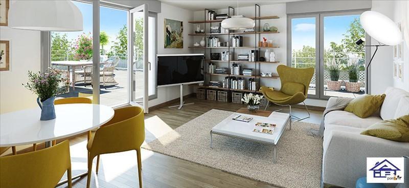 Vente appartement Mareil marly 520000€ - Photo 1