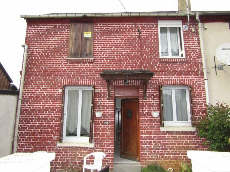 Vente maison / villa Meru 145000€ - Photo 1