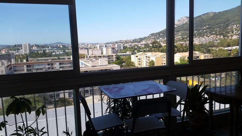 Sale apartment La valette du var 166000€ - Picture 1