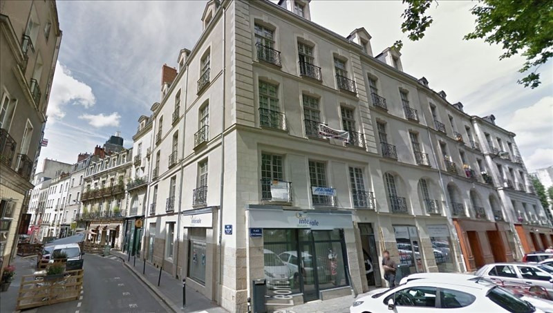 Produit d'investissement appartement Nantes 348000€ - Photo 3